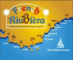 Logo  French RivBiera