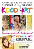 Kado'D'art 2017 , RICHARD Gabriel