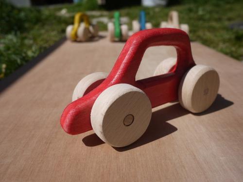 voiture pour bébé