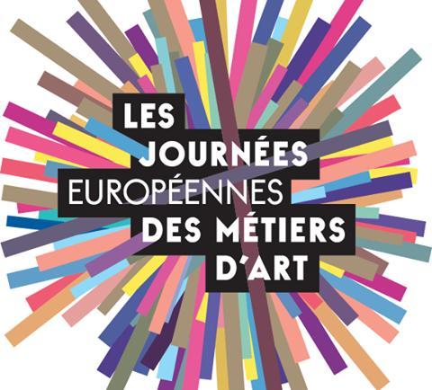 Actualité de Elisabeth JAN les Journées Européennes des Métiers d'Art