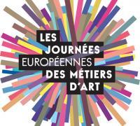 les Journ�es Europ�ennes des M�tiers d'Art , Elisabeth JAN