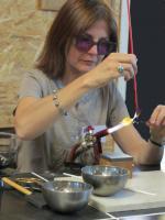 Actualité de Elisabeth JAN Salon d'Artisanat d'Art
