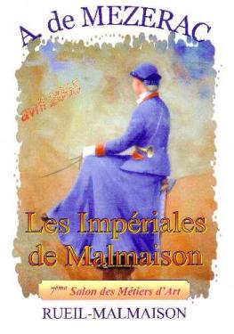 affiche - La Malmaison