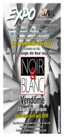 Actualité de RICHARD Gabriel NOIR ET BLANC