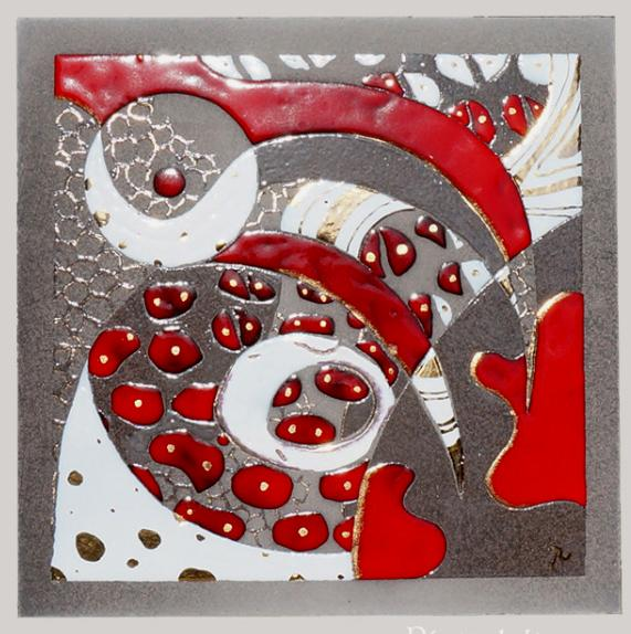 cr ation de rose desmaisons p pite de lave 34812. Black Bedroom Furniture Sets. Home Design Ideas