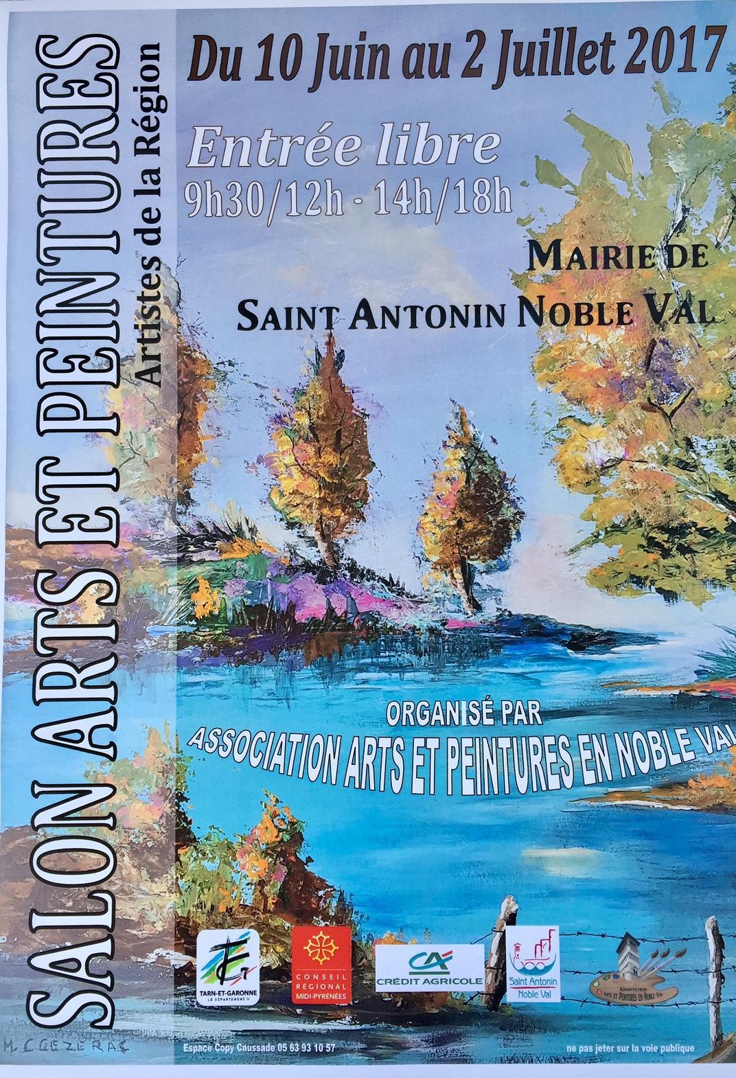 Actualité de francine D'oliveira Rezende artiste peintre Exposition d'art.
