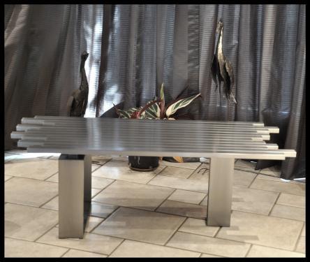 Table basse Sur mesure à partir de 760 ?