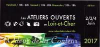 Actualité de RICHARD Gabriel LES ATELIERS OUVERTS