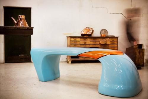 Bureau design Morea
