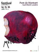 9ème Festival des Métiers d'Art en Cévennes , Laurence Hanniet Association des Métiers d?Art en Cévennes