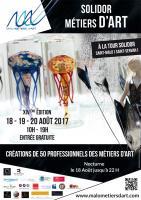 Actualité de Christophe Hummel Bijoutier Créateur Solidor Métiers d'Art