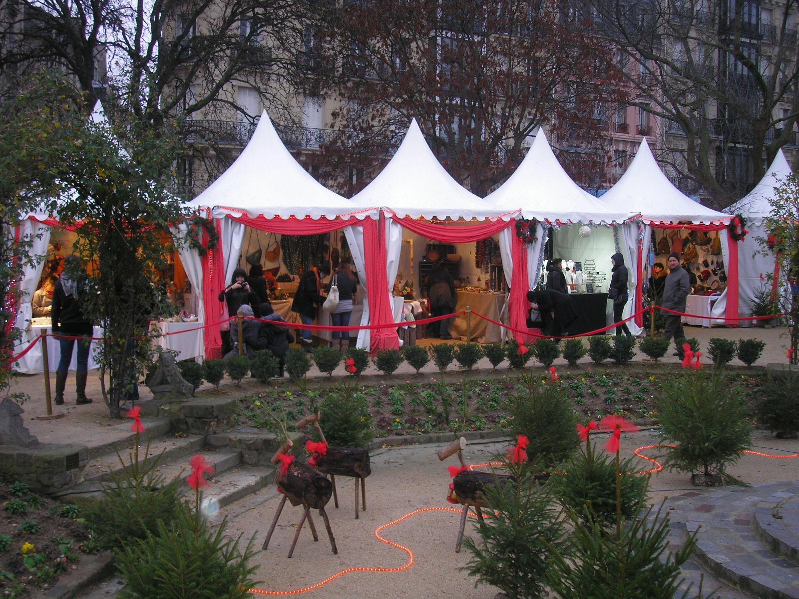Actualité de odile culié CROC-O-DILE marché artisanal Notre Dame quai Montebello Paris 5°