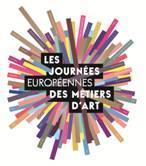 Actualit� de Gerardo de Pablo JOURNEES EUROPEENNES DES METIERS D'ART