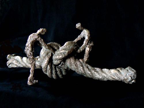 Bronze Longueur 24 cm