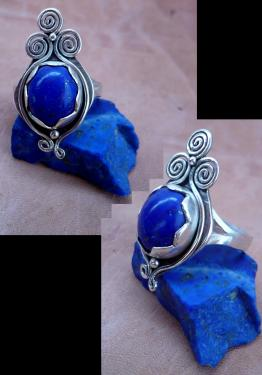 Lapiz Lazuli d'Inde 2013