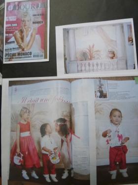 Pour le magazine de mariage:Jour J/ Utilisation de mon panoramique