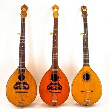 3 modèles Pollman (circa 1890)
