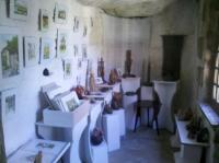 Réouverture de l'atelier andalou à La Roque Gageac ,Dordogne. , Ruiz Marie Sculpteur