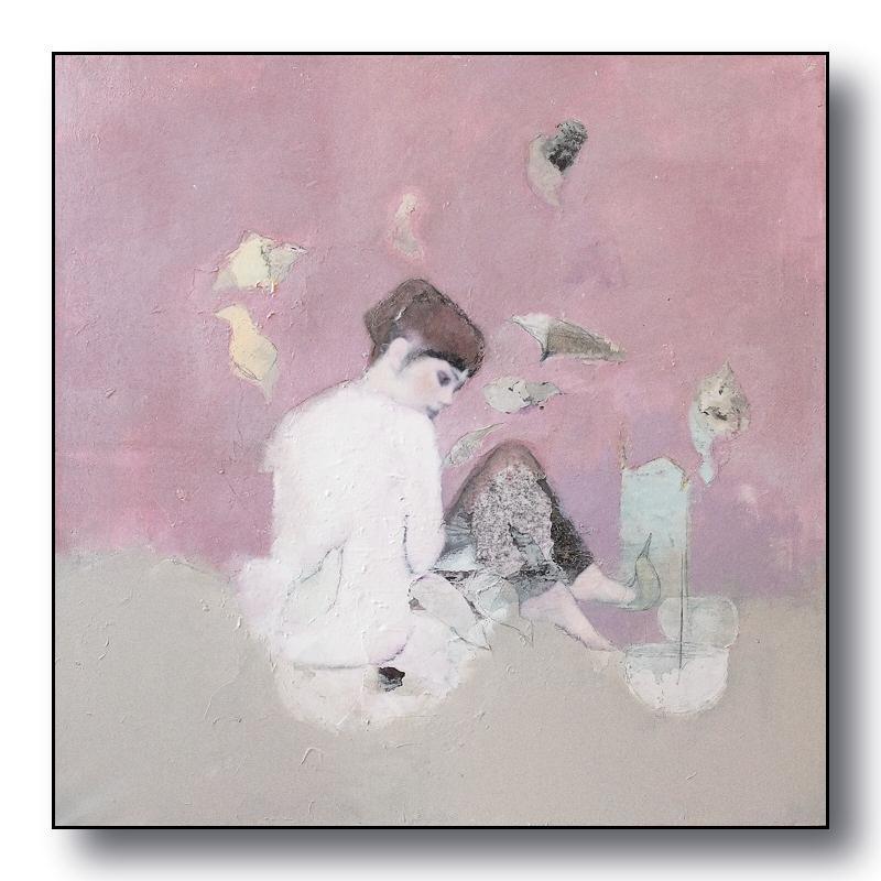 Actualité de Galerie Albane Véronique PAQUEREAU