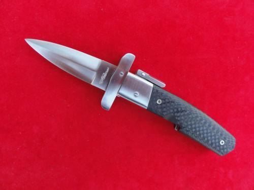 Couteau à huitres