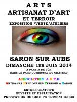 Salon A R T S ARTISANAT D'ART ET TERROIR , ariane chaumeil Ar'Bords Essences - A la Guilde du Dragon de Verre