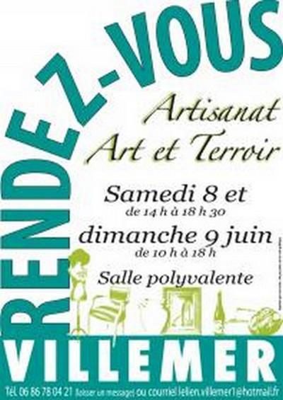 Actualité de ariane chaumeil Ar'Bords Essences - A la Guilde du Dragon de Verre Retour sur l'exposition Rencontre Artisanat Art et Terroir de Villemer (77)