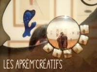 Actualité de   L'Atelier du Papetier Les aprèm'créatifs