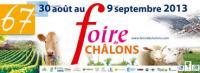 Foire de Châlons en Champagne , muriel esquerdo création bijoux