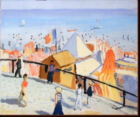 Les sables d'Ollones - Marquet (copie)