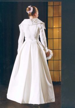 Cr�ation Collection de robes de mari�es