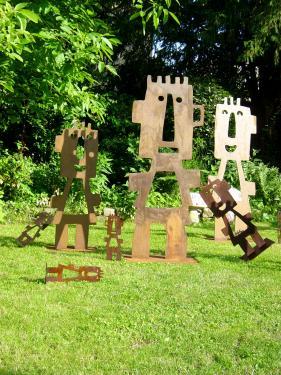les Babu differentes dimensions hauteur max 1,6 m prix pour un couple de 1,6m de hauteur
