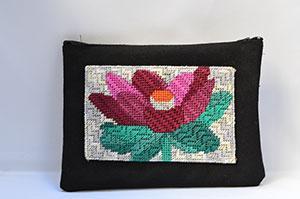Pochette lotus