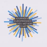 JOURNEES EUROPEENNES DES METIERS D'ART , RICHARD Gabriel