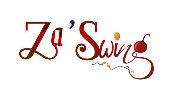 Actualité de Aurélie Gibaud Za'Swing Site de vente en ligne