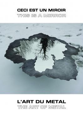 La Fonte Des Glaces III - 2012