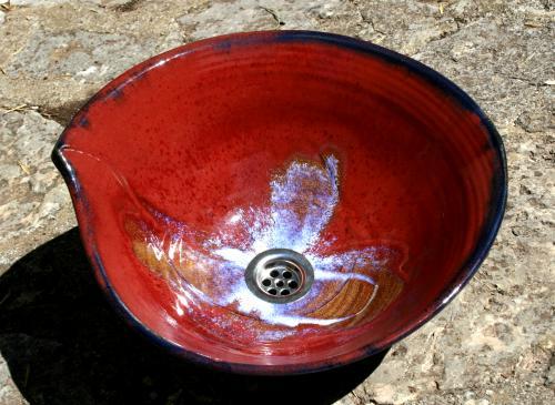 Lavabo  En vente sur notre boutique en ligne http://www.ceramique-deco-maison.com