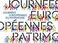 JOURNEES EUROPEENNES DU PATRIMOINE EN LOIR ET CHER A TERNAY , NICOLE BOURGAIT CONCEPT VEGETAL