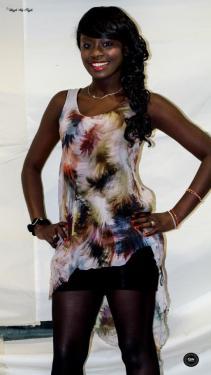 modéle été 2011