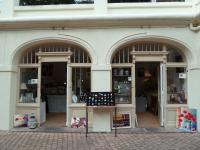 boutique Chatel , Christiane OLIER atelier les bruyeres