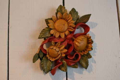 Bouquet de fleur de tournesol