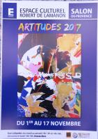 Artitude 2017 , Anne-Catherine Durand anne-catherine créations