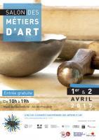 Salon des métiers d'art d'Aix en Provence , Aurore GUILLOT