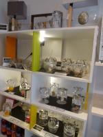 Actualité de Viviane JEGAT  ALGAN DE LUX Installation à Binic (22)