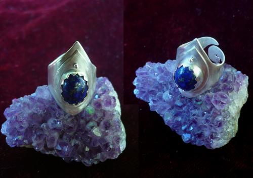 lapiz lazuli d'Afganisthan 2012