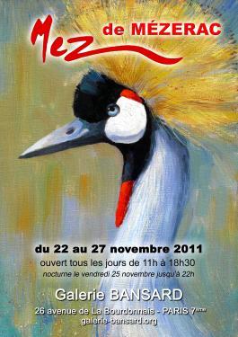 affiche - Paris