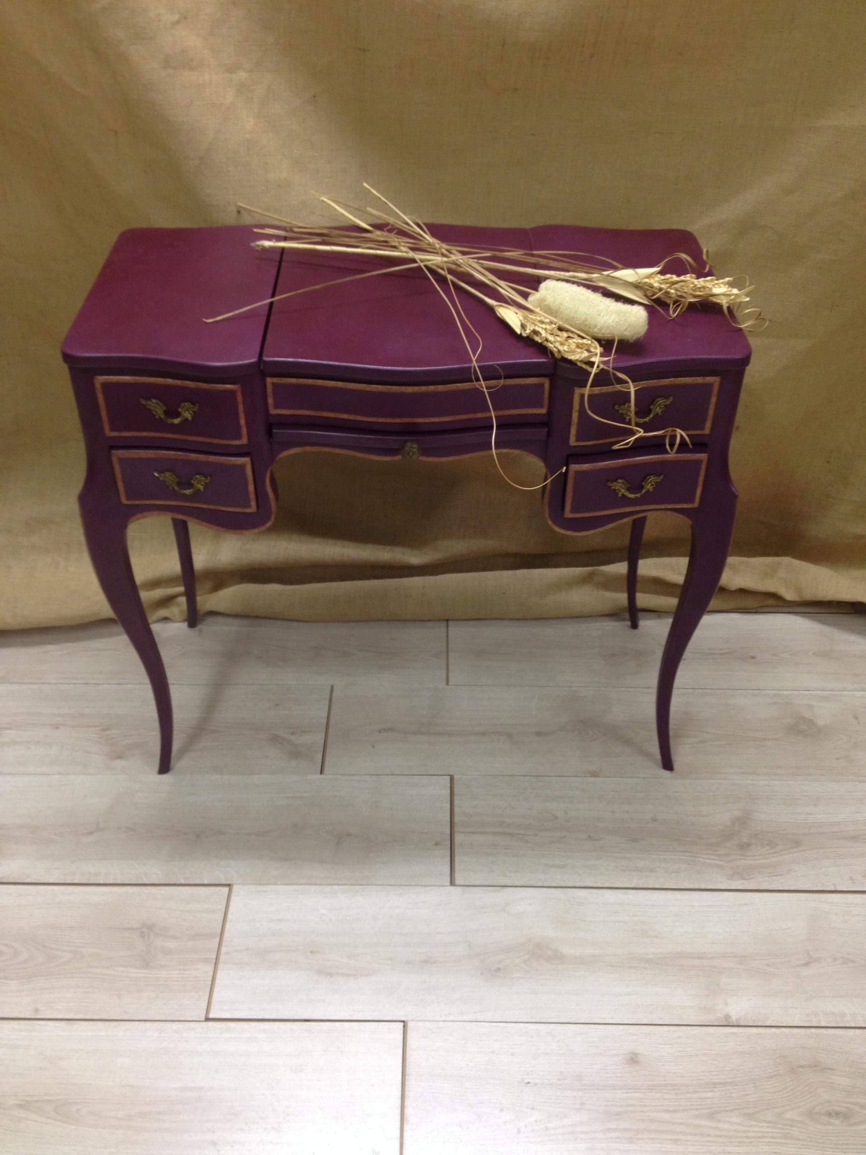 Actualité de corinne renault Restaurations de meubles Art de la Table et Décoration