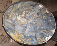 Journées européennes de métiers d'art , sylvie sallet histoire de pots