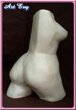 coté  sculpture MLF
