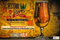 Actualité de Brigitte Ryckenbusch Eskuz Holakatua festival des bières  artisanales