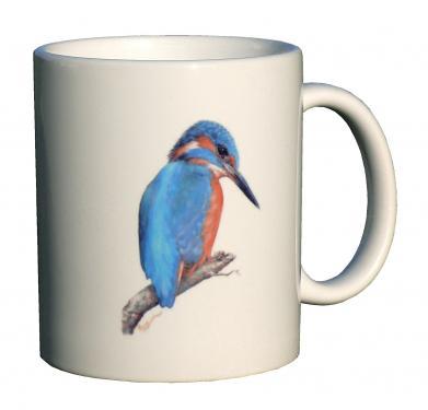 mug MEZ - martin-pêcheur